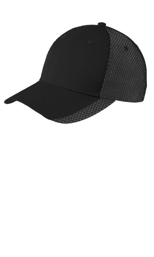 90fee1b9ee91c6 District ® Mesh Back Cap. DT607 - Custom Shirt Shop