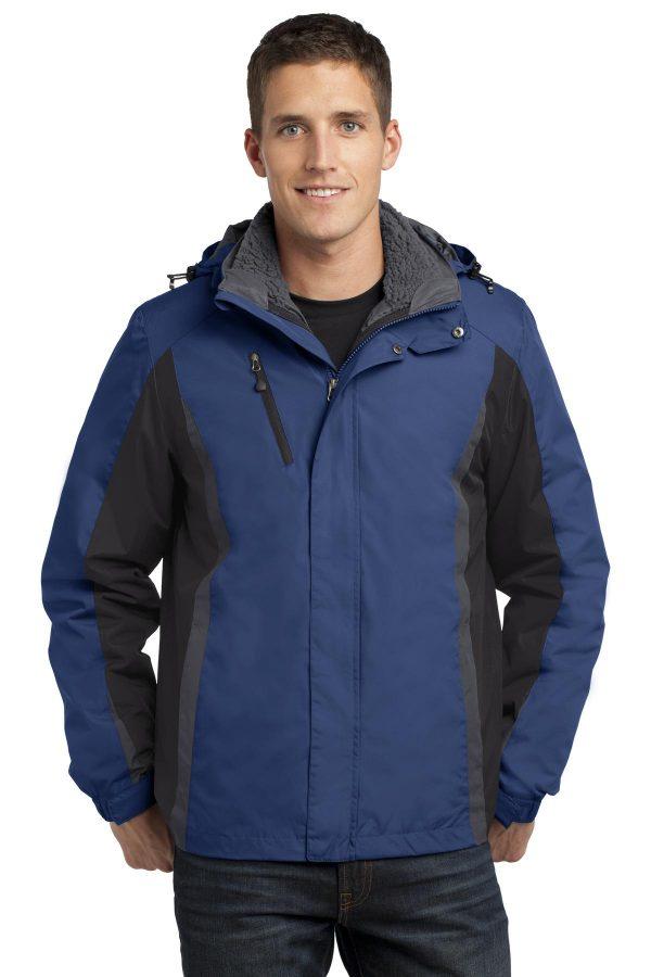 278b6c4e674 Port Authority ® Colorblock 3-in-1 Jacket. J321 - Custom Shirt Shop