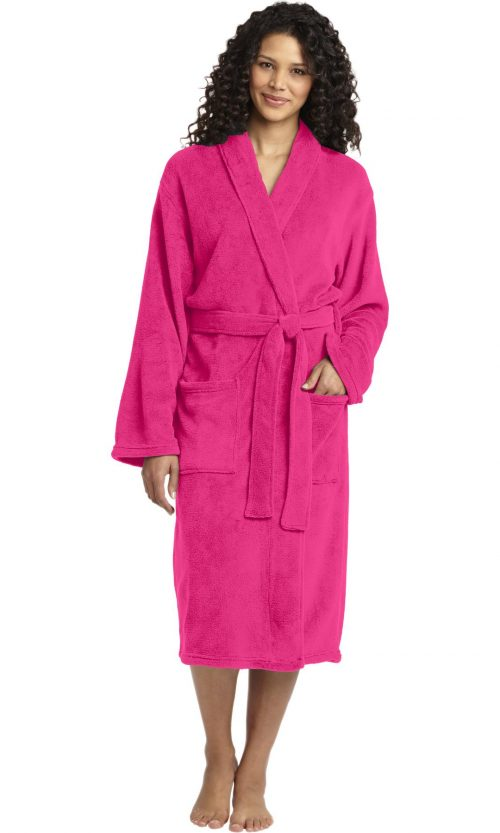 Robes/Towels