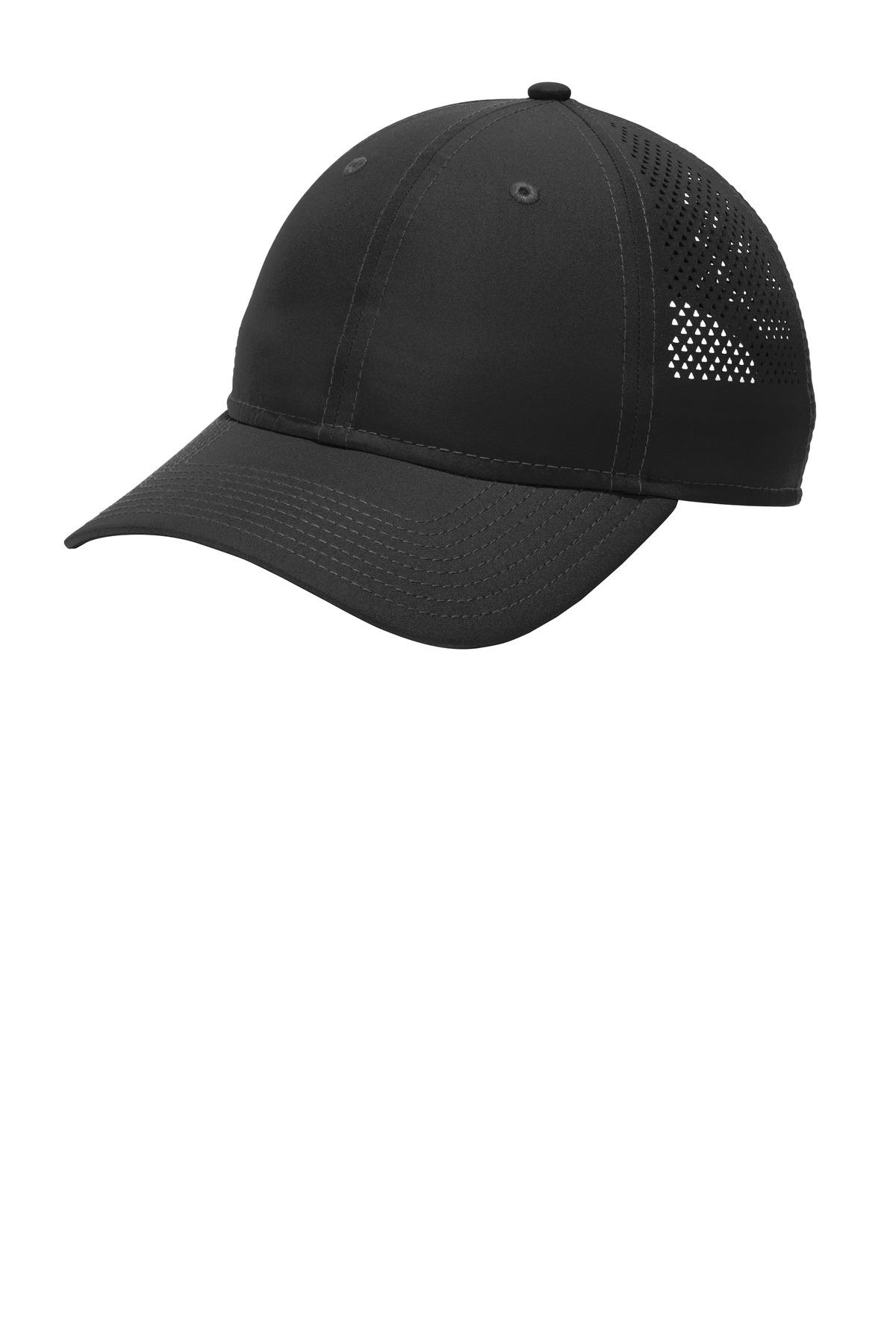 big sale 97368 eaef2 New Era ® Perforated Performance Cap. NE406Caps, Performance  Athletic