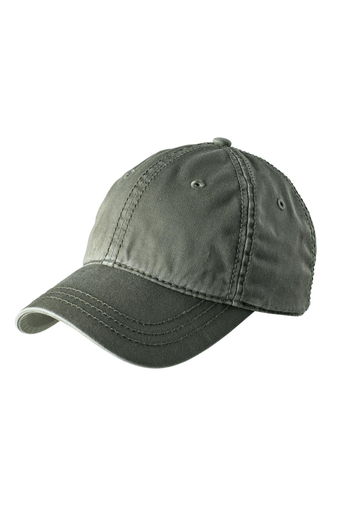 90fee1b9ee91c6 District ® Mesh Back Cap. DT607 - Custom Shirt Shop